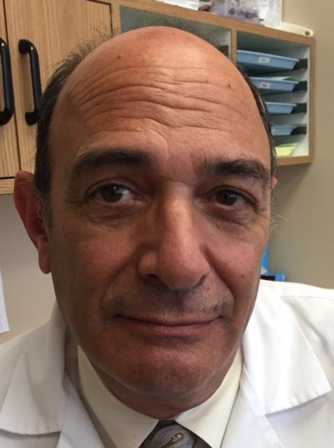 Dr. Irwin Kreisman