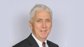 Geoff Carter of O'Farrell Financial Services